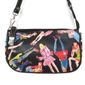 Sydney Love small shoulder bag